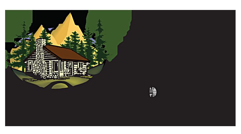 Estes Park Cabins Mcgregor Mountain Lodge Colorado Lodging