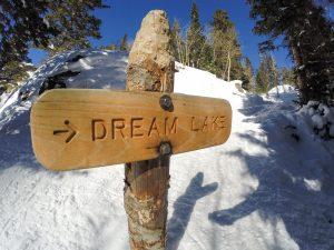 Dream Lake RMNP