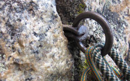 climbin in colorado